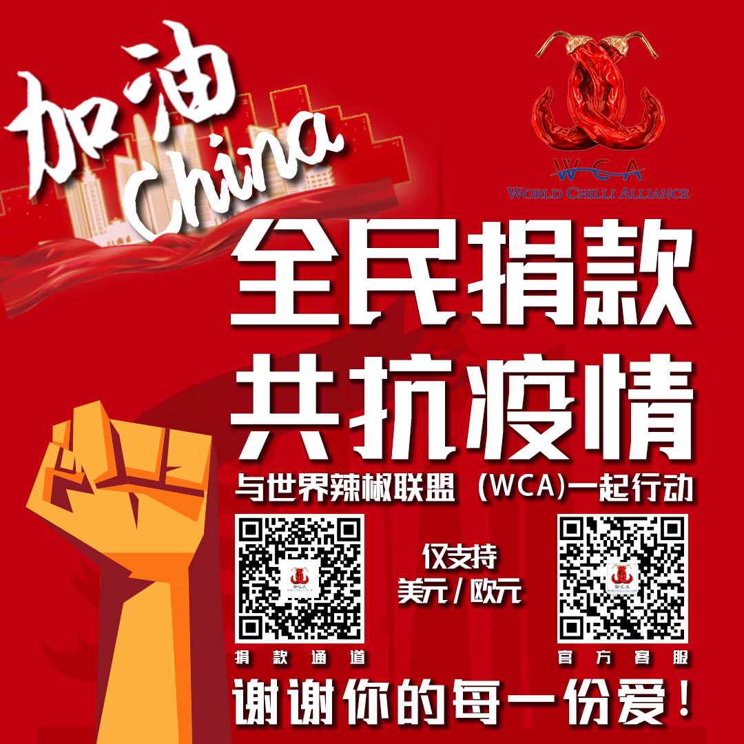 "Launch of the charity activity ""We are with China, and You?"" to support the fight against the Coronavirus 2019-nCoV"